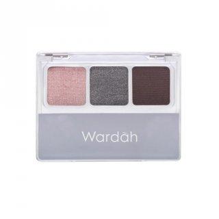 Wardah Eyeshadow EyeXpert Passionate