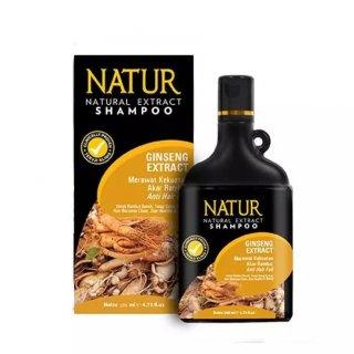 Natur Shampoo Extract Ginseng 270 ml