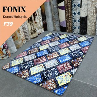 Fonix Karpet Malaysia