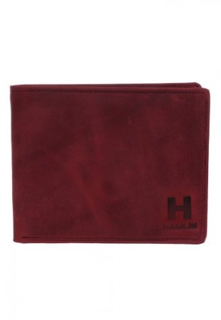 Hamlin Berkly Dompet Kulit Pria Many Slot Handmade Material Genuine Leather 798 ORIGINAL