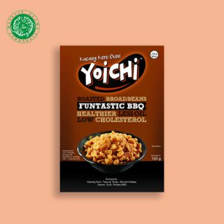Yoichi Kacang Koro Oven BBQ
