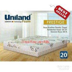 Kasur Busa Super Premium Uniland Foam Prestige