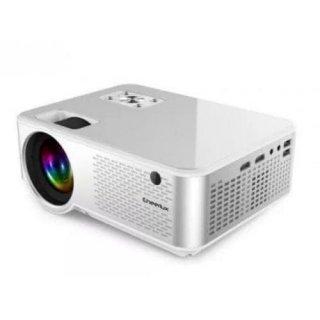 Cheerlux C9 Mini Portable Projector