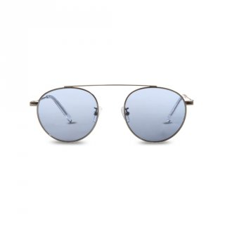 Bridges Eyewear Sunglasses Vienna S BI AT Vienna C2 50 Shinny Silver