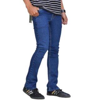 Elzid Biowash Celana Jeans Pria