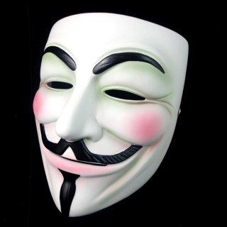 Vendetta Mask Topeng