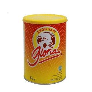 Gloria Abon Sapi Original