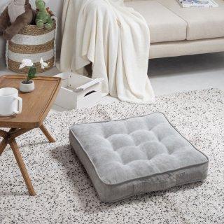 ISIRUMA - Bantal Lantai Kotak Kubos Square Floor Cushion