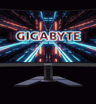 Gigabyte G27FC A