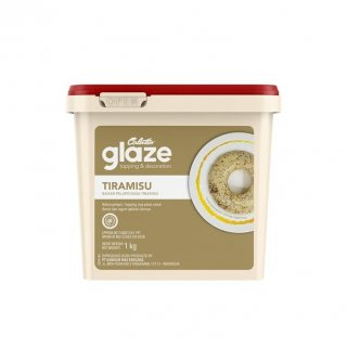 Glaze Topping Aneka Rasa