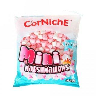 Corniche Mini Marshmallows 200 gram
