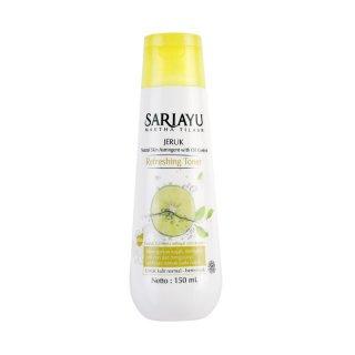 Sariayu Penyegar Jeruk Refreshing Aromatic