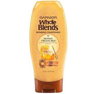 Garnier Whole Blends Repairing Conditioner Honey Treasures