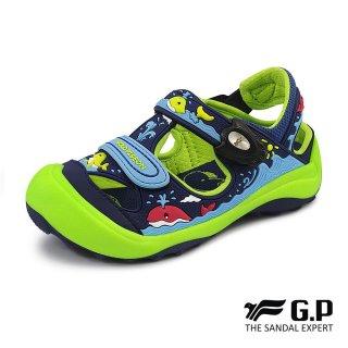Sepatu Sandal Anak Gold Pigeon GP Kids - Willy - G9219B