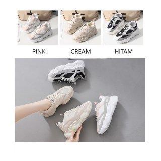 DODORY - SHS001 Sepatu Sneakers