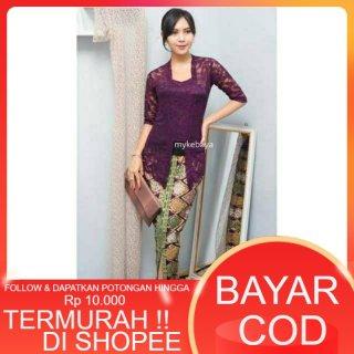 Kebaya Bali Sofia Raisa