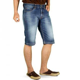 LGS Premium Celana Jeans Pria JSS.318.P034.A283 - Short Jeans
