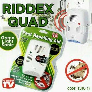 Riddex Quad Hijau