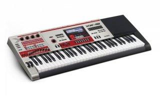 Keyboard Casio XW-G1