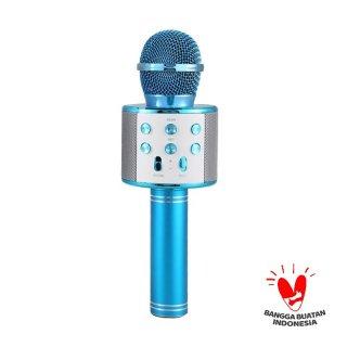 WS-858 Mic Karaoke