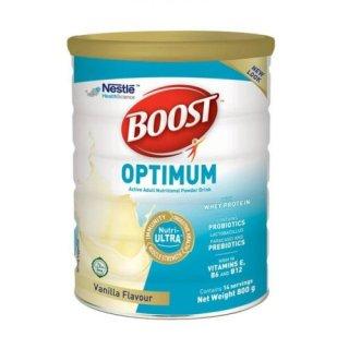 Nestle Nutren Boost Optimum