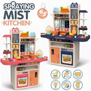 Mainan SPRAYING MIST KITCHEN 888-54