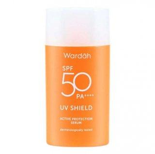 Wardah UV Shield Active Protection Serum