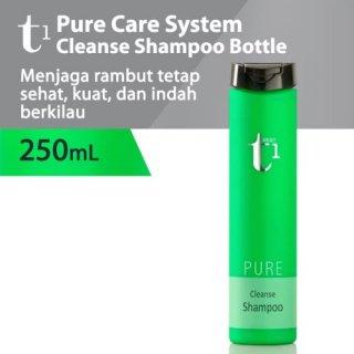 Makarizo T1 Pure Care System Cleanse Shampoo