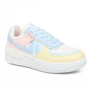 PVN Kara Sepatu Sneakers Wanita Sport Shoes 372