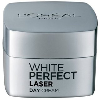 L'Oreal Paris White Perfect Laser Day