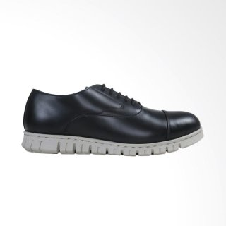 Sepatu Golf - Honorable Golf Pullup Oxford