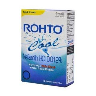 Rohto Cool Obat Tetes Mata