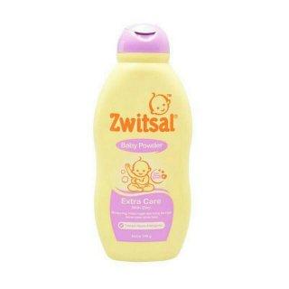 Zwitsal Extra Care Zinc Baby Powder