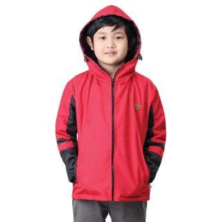 Jaket Hoodie IVU Kid 668