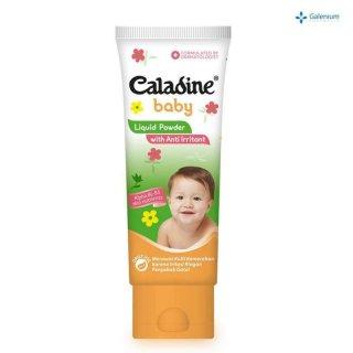 Caladine Baby Liquid Powder