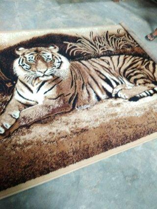 Karpet Permadani Exotic Afrika ukuran 160x210