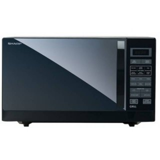 Sharp R-728(S)-IN Microwave Oven 25 L