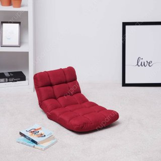 Taylor Lazy Chair Red