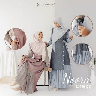 Jilbrave Noora Dress