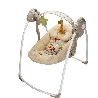 BabyElle Automatic Baby Swing Bouncer