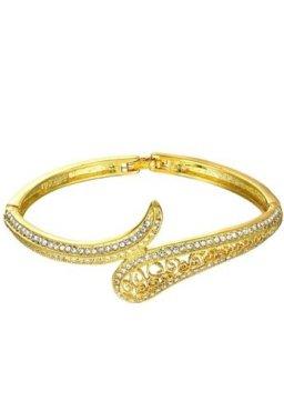 12 Gelang Emas Cantik Inilah Kunci Penampilan Mewah Anda