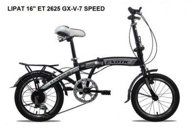 Mulailah Berolahraga Dengan 10 Rekomendasi Sepeda Lokal Termurah Ini 2020