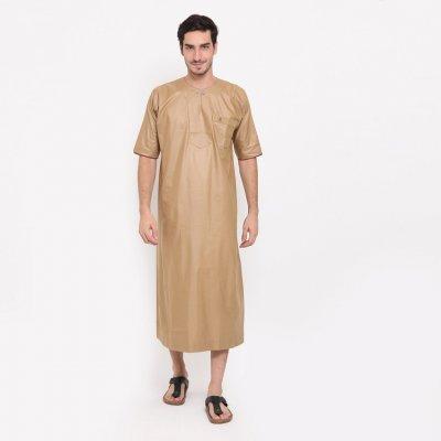 Makin Berwibawa Dengan 10 Rekomendasi Baju Jubah Untuk Pria 2020