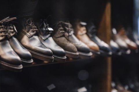 Image result for Panduan Cara Sederhana Dalam Memilih Sepatu Formal