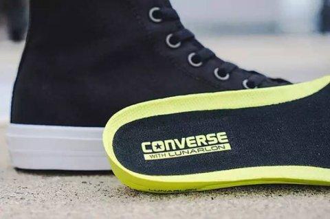 Cara Memilih Sepatu Converse All Star yang Asli dan 10