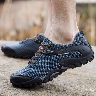 Nyaman Naik Gunung Dengan 7 Pilihan Sepatu Eiger Berikut ...