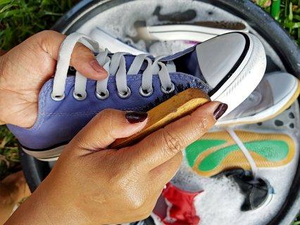 Ukuran Sepatu sekolah yang nyaman untuk Anak TK SD SMP