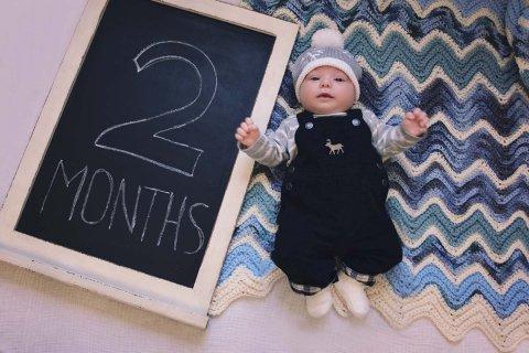 xpdHaDHURO 5 rekomendasi baju bayi 2 bulan serta 5 aksesoris yang tepat untuk,Pakaian Bayi 2 Bulan
