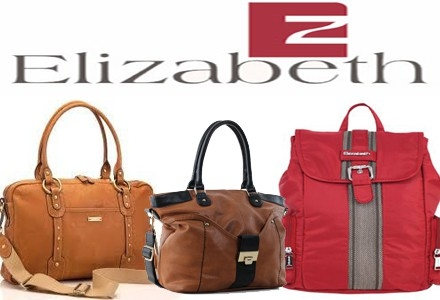 Senang Produk Dalam Negeri Buat Kado  10 Model Tas Wanita Elizabeth ... 41e126a553