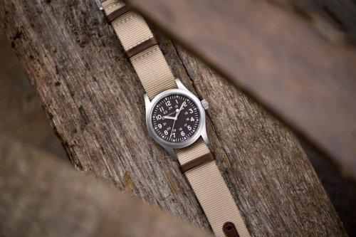 buy online 4915f 7456b ハミルトンのメンズ腕時計おすすめ&人気ランキングTOP10【2019 ...
